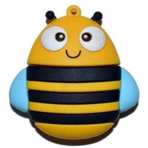 Подарочная флешка. Пчелка (фото)
