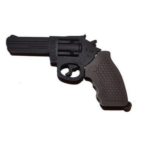 Подарочная флешка. Револьвер (фото)