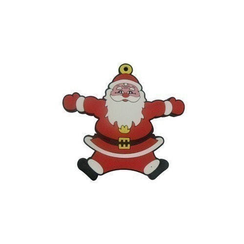 Подарочная флешка. Санта-Клаус (фото)