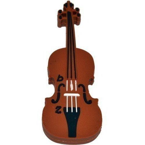 Подарочная флешка. Скрипка (фото)