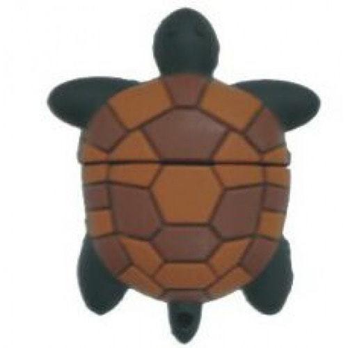 Подарочная флешка. Черепаха