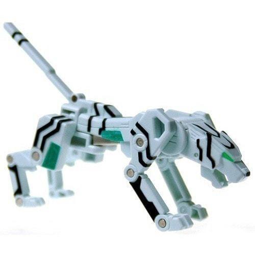 Подарочная флешка. Робот-трансформер. Собака (фото)