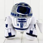 Плюшевая игрушка Звездные войны. R2D2 (18 см)
