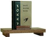 Подарочный набор с миниатюрной книгой в кожаном переплете. Басё. Бусон. Исса. «ХОККУ»