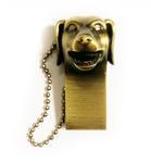 Подарочная металлическая флешка. Китайский гороскоп. Год Собаки