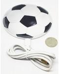 Беспроводное зарядное устройство. Футбольный мяч