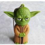 Подарочная флешка Звездные войны (Star Wars). Мастер Йода