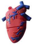 Подарочная флешка. Сердце