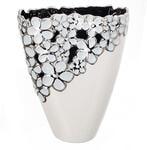 Подарочная фарфоровая ваза (32*28*15 см)