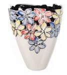 Подарочная фарфоровая ваза (Высота 32 см)