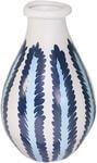 Подарочная фарфоровая ваза. (35*18)