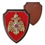 """Щит с символикой """"МЧС"""""""
