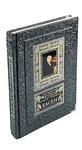 Подарочная книга в кожаном переплете. Полное собрание басен И. А. Крылова