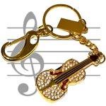 Музыкантам
