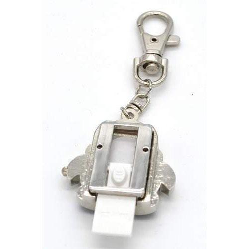 Ювелирные часы с флешкой. Пингвин (цвет черный) (фото, вид 3)