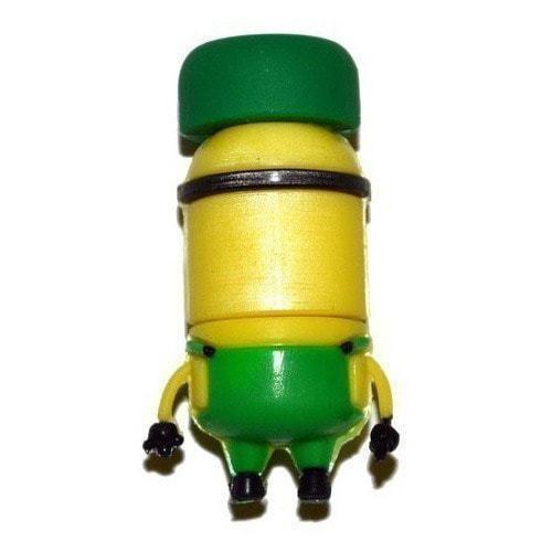 Подарочная флешка. Миньон Супер Марио (фото, вид 2)