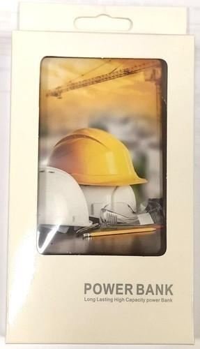 Подарочный внешний аккумулятор Строителю (2500 mah) (фото, вид 3)