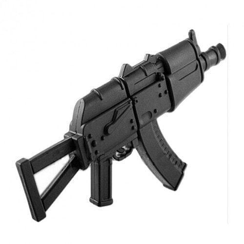 Подарочная флешка. Автомат Калашникова АК-47