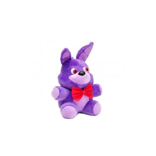Мягкая игрушка ФНАФ. Кролик Бонни (15 см.)