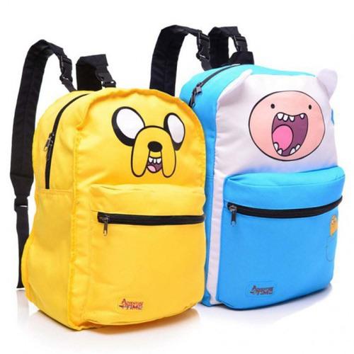 Рюкзак джейк время приключений ортопедические школьные рюкзаки белла