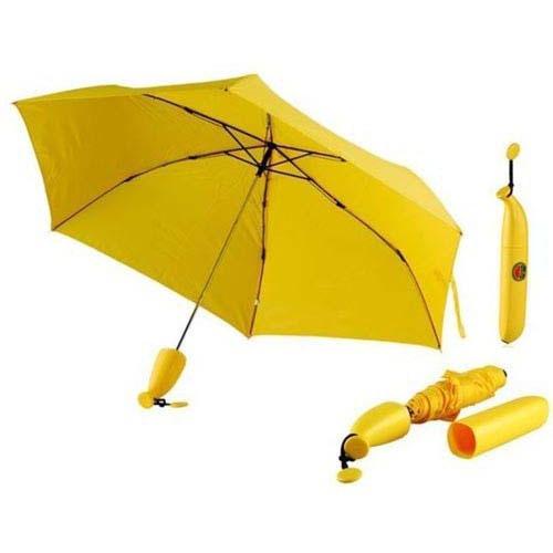 Складной зонт. Банан