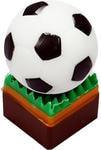 Подарочная флешка. Футбольный мяч