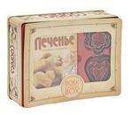 Подарочный набор. Домашнее печенье. Традиции гостеприимства