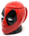 Подарочная 3D керамическая кружка Супергерои. Дэдпул (Deadpool)