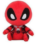 Плюшевая игрушка Супергерои. Дэдпул (18 см)