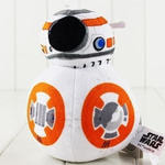 Плюшевая игрушка Звездные войны. ВВ-8 (18 см)