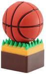 Подарочная флешка. Баскетбольный мяч