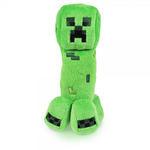 Мягкая игрушка Майнкрафт. Крипер (18 см)