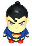 Подарочная флешка. Супергерои. Супермен
