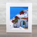 Деревянная ключница. Греция