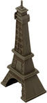 Подарочная флешка. Эйфелева башня
