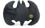 Плюшевая игрушка-подушка. Бэтаранг с эмблемой Бэтмена (32х48 см)