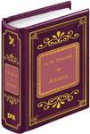 Миниатюрная книга. А. Н. Толстой. Аэлита