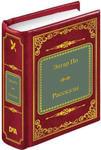 Миниатюрная книга. Эдгар По . Рассказы
