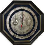 """Настенные часы """"100 лет ВЧК, КГБ, ФСБ"""""""