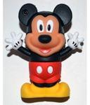 Подарочная флешка. Микки Маус