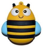 Подарочная флешка. Пчелка