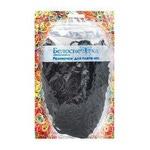 Резиночки для плетения (1000 шт). Цвет черный