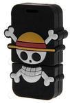 Подарочная флешка. Пиратская метка