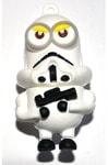 Подарочная флешка Звездные войны (Star Wars). Миньон - Штурмовик