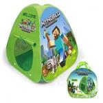 Детская игровая палатка Майнкрафт
