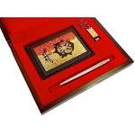 Подарочный набор «Автодокументы, Parker, флешка на 16 ГБ»
