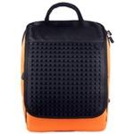 Рюкзак детский школьный портфель Young style backpack WY-A010 Оранжевый