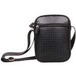 Пиксельная сумка Ambler shoulder bag WY-A018 Черный