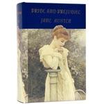 """Подарочная шкатулка в виде книги. Джейн Остин """"Гордость и предубеждение"""" (средний формат)"""