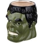 Подарочная 3D керамическая кружка Супергерои. Халк